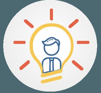 Ideators Icon