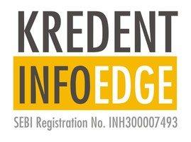 Kredent InfoEdge Logo